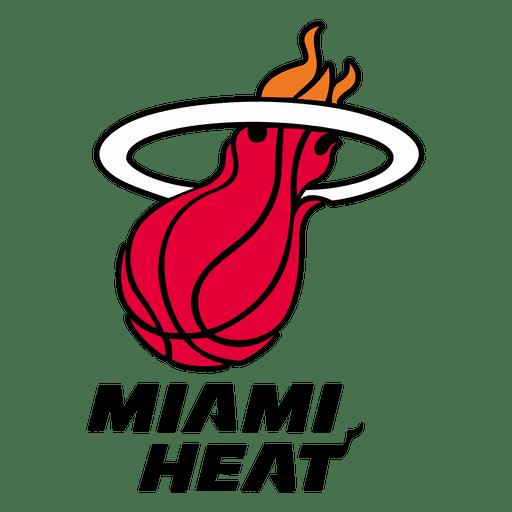 Miami Heat Logo Transparent Png Svg Vector File