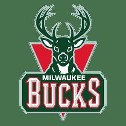 Logotipo dos fanfarrões de Milwaukee