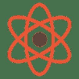 Icono de la molécula