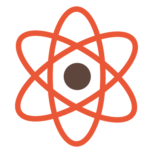 Molecule icon Transparent PNG