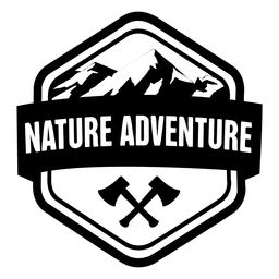 Nature adventure badge