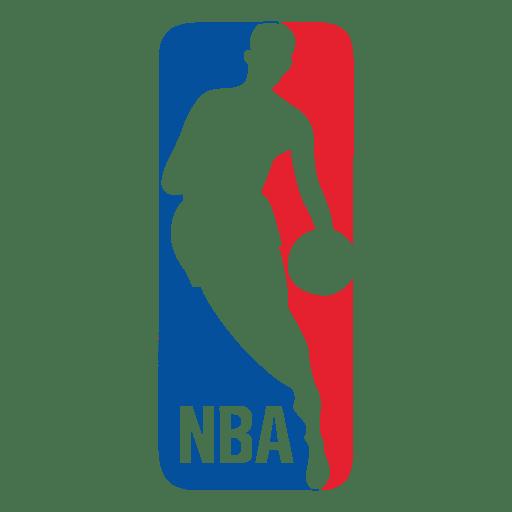 Logo de nba