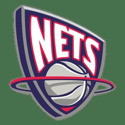 Logotipo das redes