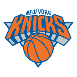 Logotipo de Nova Iorque knicks