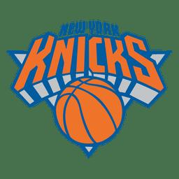 Nova Iorque knicks logotipo