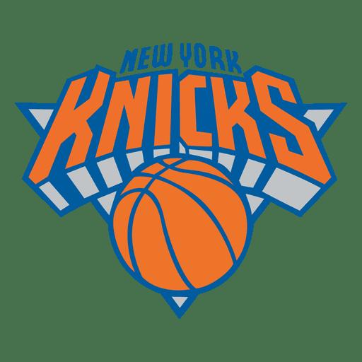 Logotipo de los New York Knicks - Descargar PNG/SVG ...