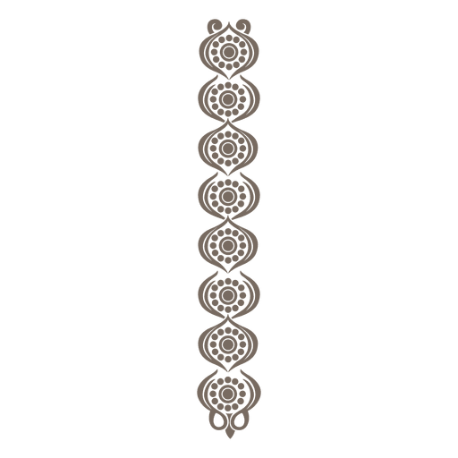 Adornado adornado frontera decoración Transparent PNG