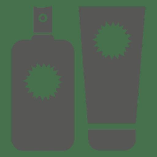 Perfume facial icono crema Transparent PNG