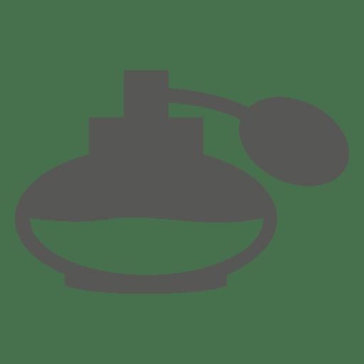 Icono de perfume Transparent PNG
