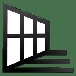 Herramienta de cuadrícula de perspectiva