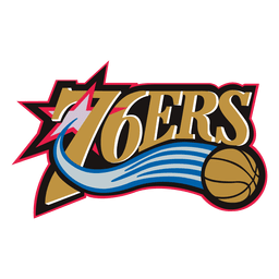 Logotipo do Philadelphia 76ers