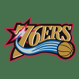 Philadelphia 76ers logotipo
