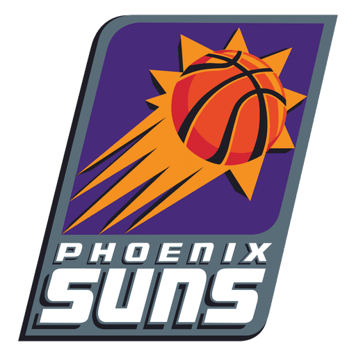 Phoenix Suns Logo Transparent Png Svg Vector File