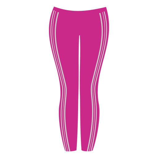 Pink ladies pant Transparent PNG