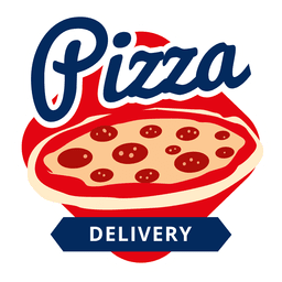 Logo de pizza 1