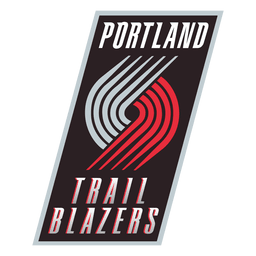 Logotipo de Portland Trail Blazers