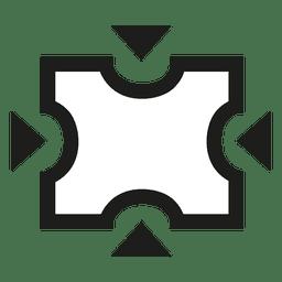 Pucker-Werkzeug