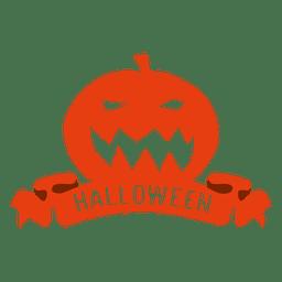 badge2 calabaza de Halloween