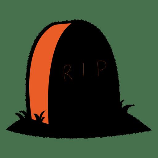 Rasgar lápide dos desenhos animados 2 Transparent PNG