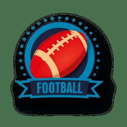 Logo de rugby