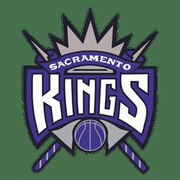 Logo der Sacramento-Könige