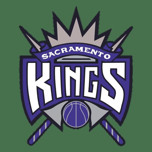 Sacramento kings logo Transparent PNG