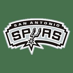 San Antonio spornt Logo an