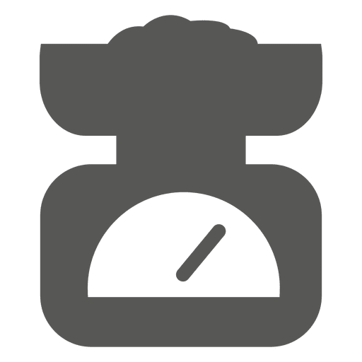 Scale icon Transparent PNG