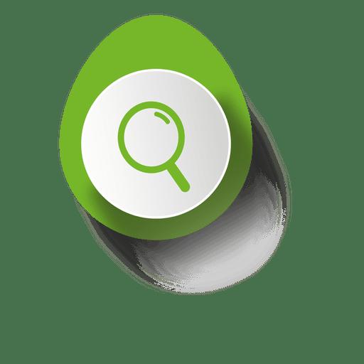 Buscar elíptica pegatina infografía Transparent PNG