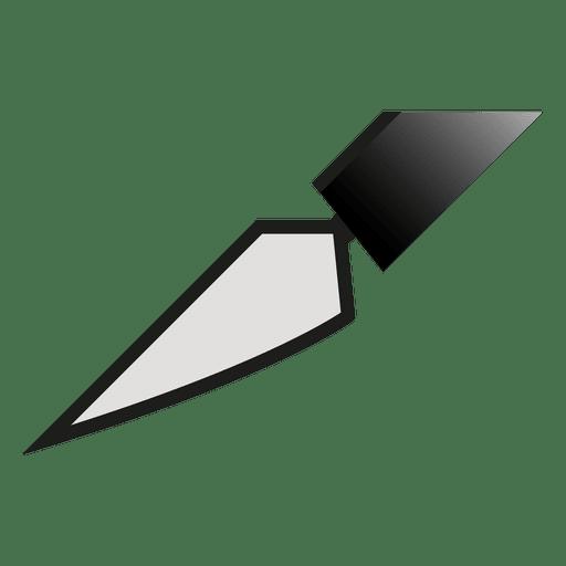 Slice tool Transparent PNG