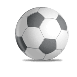 Design de bola de futebol