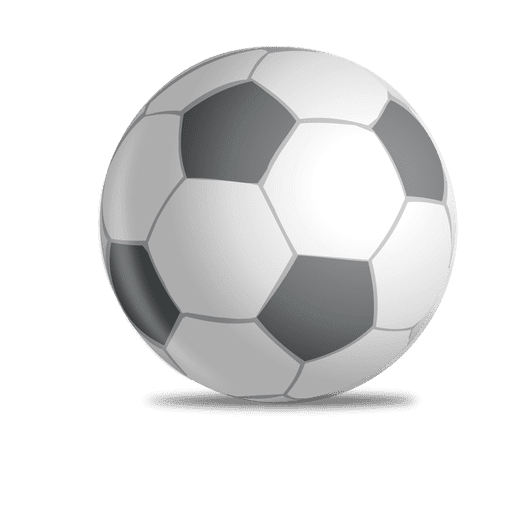 Soccer ball - Transparent PNG & SVG vector Soccer Ball Vector Png