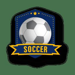 logotipo del fútbol