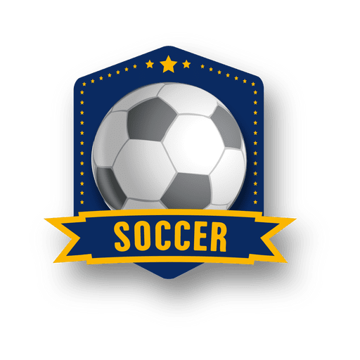Logo de futbol Transparent PNG