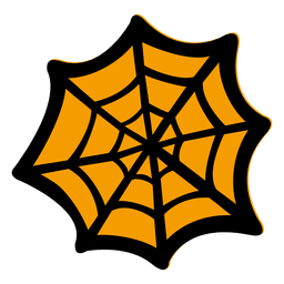 Spinnennetz 6
