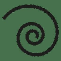 Ferramenta espiral
