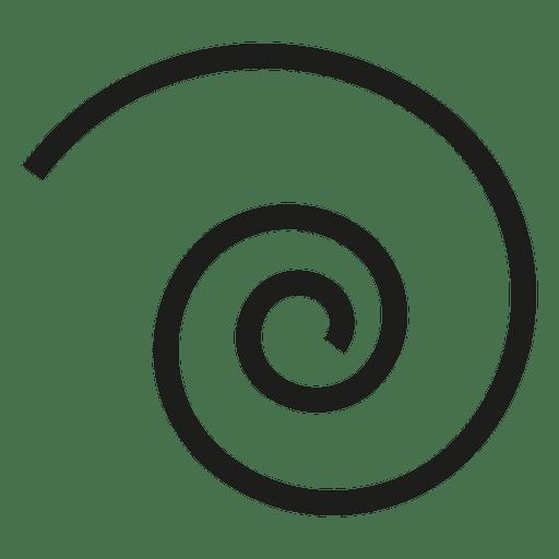 Spiral tool Transparent PNG