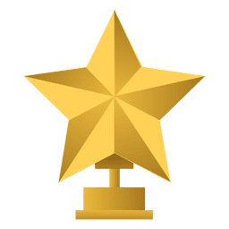 Star champion trophy