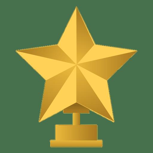 Star champion trophy