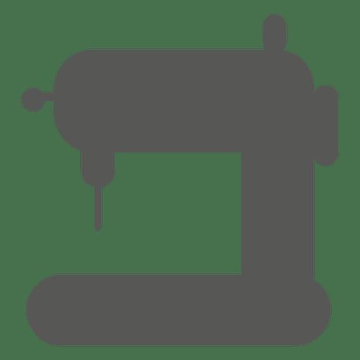 Stitch Machine Icon Transparent Png Svg Vector File