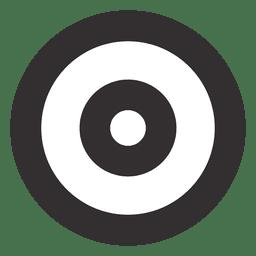 Herramienta styler símbolo