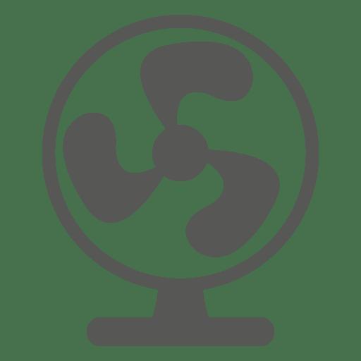 Ícone de fã de mesa Transparent PNG
