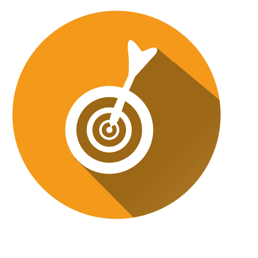 Target circle icon - Transparent PNG u0026 SVG vector