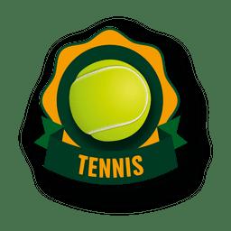 Logo de tenis
