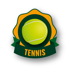 Logotipo do tênis