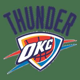 Thunder okg logo