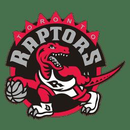 Toronto Raptors logotipo