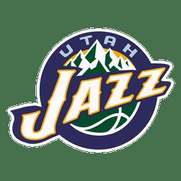 Logotipo do jazz de Utah