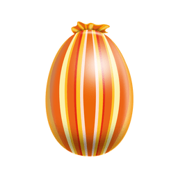 Vertical lines easter egg