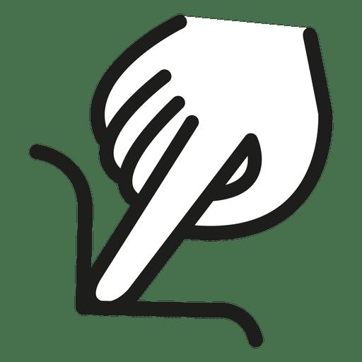 Warp tool Transparent PNG